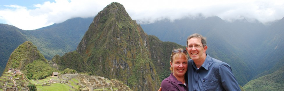 14.11.2010: Rätselhaftes Machu Picchu