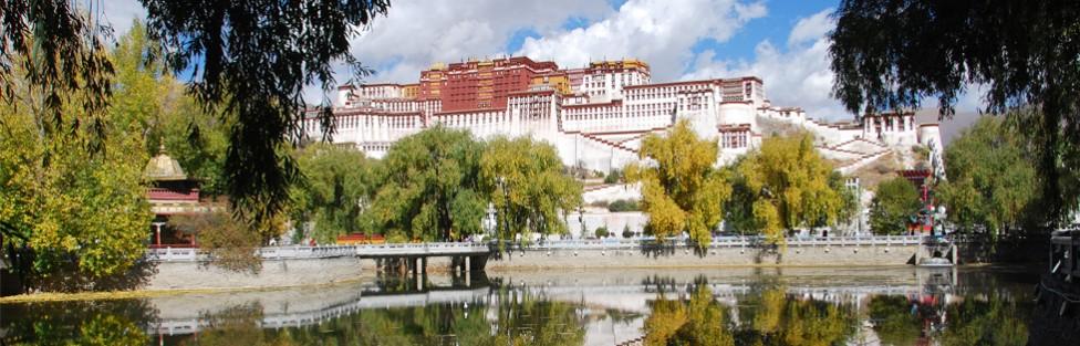 16.10.2011 – Lhasa