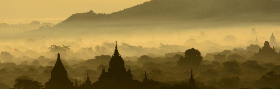 Tag 8, 5.11.2016: Bagan